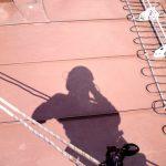 Varmekabler på tak