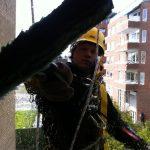 Vask av vindu 4